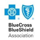 Blue Cross and Blue Shield Association logo