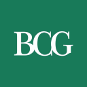 The Boston Consulting Group logo