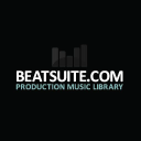 Beatsuite.com Music Library logo