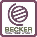 Becker Furniture World logo