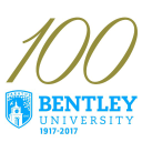 Bentley University logo