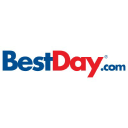 Best Day Travel logo