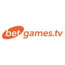 BetGamesTV logo
