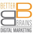 Better Brains - Digital Marketing Consultants logo
