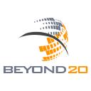 Beyond20 logo