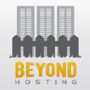 Beyond Hosting logo
