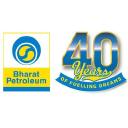 Bharat Petroleum Corporation Limited logo