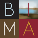 Bainbridge Art Museum logo