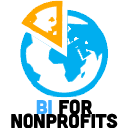 BI for Nonprofits logo
