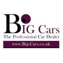 BIG-CARS LTD logo