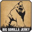 Big Gorilla Jerky logo