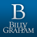 Billy Graham Evangelistic Association logo