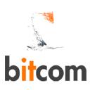 Bitcom logo
