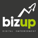 BizUp Media logo