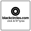 Blackcircles.com logo