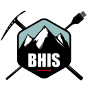 Black Hills Information Security logo