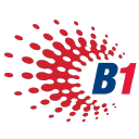 Blast-One International logo