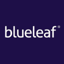 Blueleaf Events logo