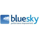 Blue Sky Performance Improvement logo