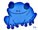 Blue Frog Foundry - Mobile Apps, Web Apps, Web Development logo