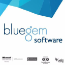 Bluegem Software logo