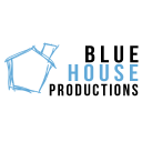 Blue House Productions logo