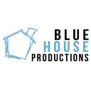 Blue House Productions logo