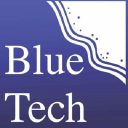 Blue Tech Inc. logo