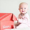 Bluum Mom & Baby logo
