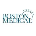 Boston Medical Center (BMC) logo