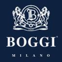 BOGGI, Italian menswear company logo