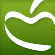 Bohemia Apple logo
