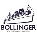 Bollinger Shipping Agency Pty Ltd logo