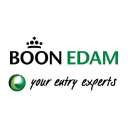 Boon Edam Inc. logo