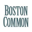 Boston Common magazine logo