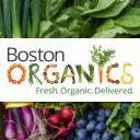Boston Organics logo
