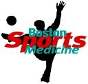 Boston Sports Medicine logo