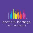 Bottle & Bottega logo