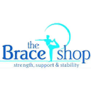 Brace Shop, LLC logo