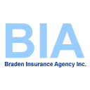 Braden Insurance Agency Inc. logo