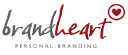 Brandheart Marketing and Personal Branding logo