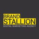 BrandStallion - Digital Marketing Men logo