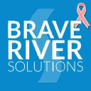 Brave River Solutions logo