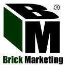 Brick Marketing - Boston SEO Firm logo