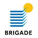 Brigade Enterprises Limited logo