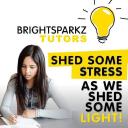 BrightSparkz Tutors logo