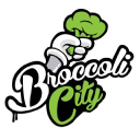 Broccoli City Organic Lifestyle logo