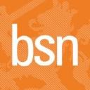 Business School Netherlands logo