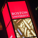 Boston University School of Management logo