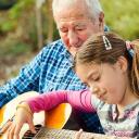 Bupa Aged Care Australia logo
